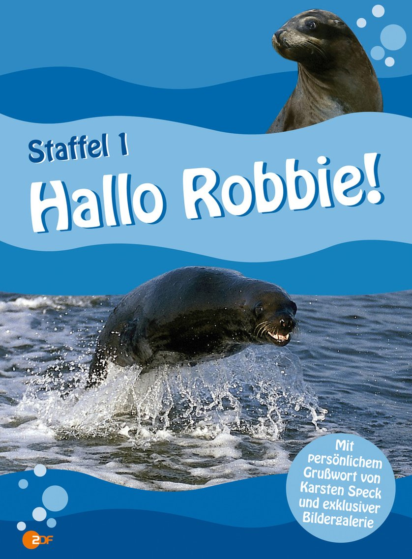hallo robbie