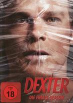 Dexter - Staffel 8