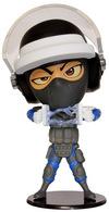 Rainbow Six Siege - Six Collection - Doc Chibi Figur powered by EMP (Sammelfiguren)
