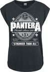 Pantera Stronger Than All powered by EMP (T-Shirt)