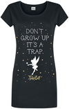 Peter Pan Tinker Bell - Don't Grow Up powered by EMP (Nachthemd)