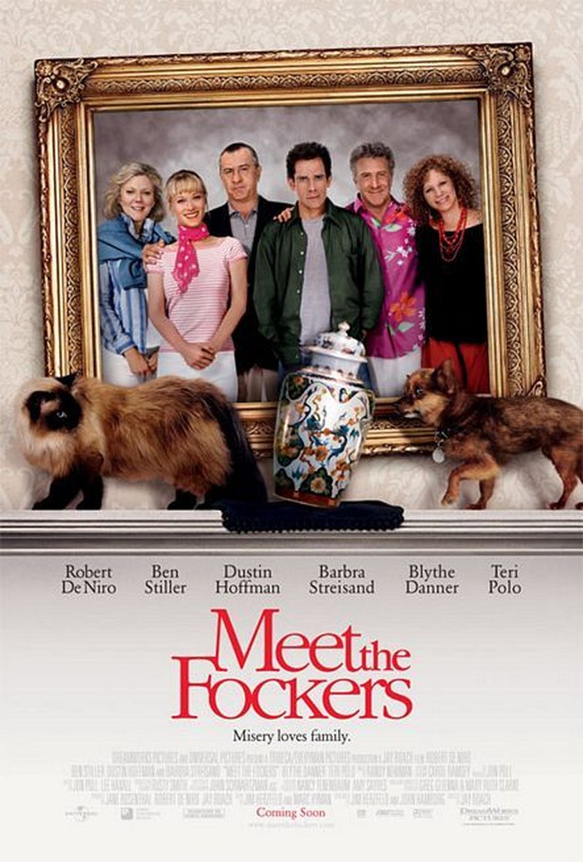 Meine Frau, ihre Schwiegereltern und ich: DVD oder Blu-ray