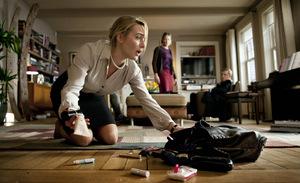 Kate Winslet als Nancy Cowan © Constantin Film