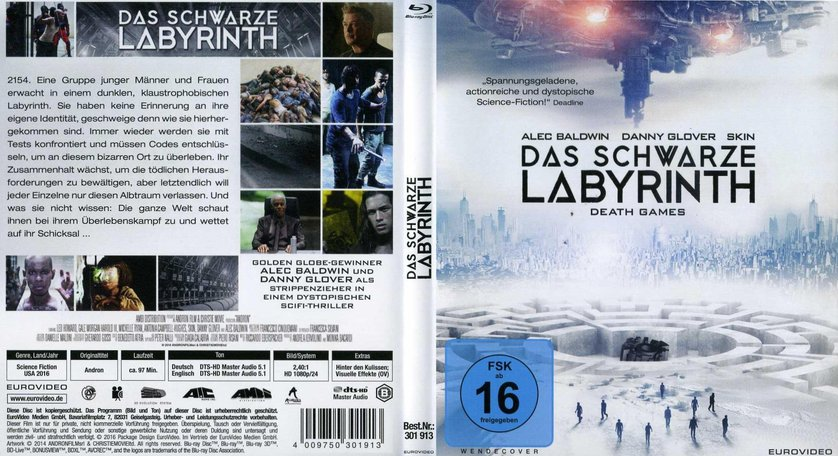 Das Schwarze Labyrinth Imdb