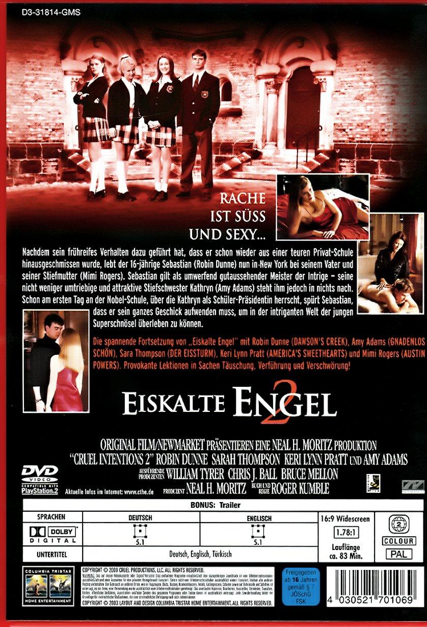 Eiskalte Engel 2 Trailer Deutsch