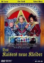 Die große Märchen-Edition - Des Kaisers neue Kleider