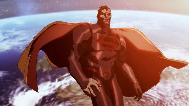 Reign of the Supermen