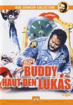 Buddy haut den Lukas