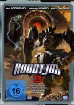 Robot Jox 3 - Kampf der Roboter