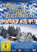 Weißblaue Wintergeschichten 1