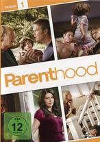 Parenthood - Staffel 1
