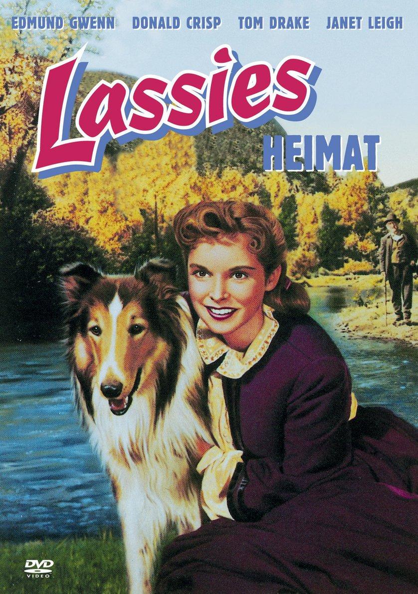 Lassies Heimat