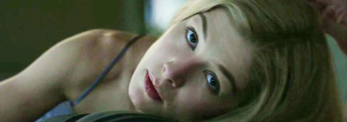 David Finchers Gone Girl: Das perfekte Opfer: 'Gone Girl' Rosamunde Pike