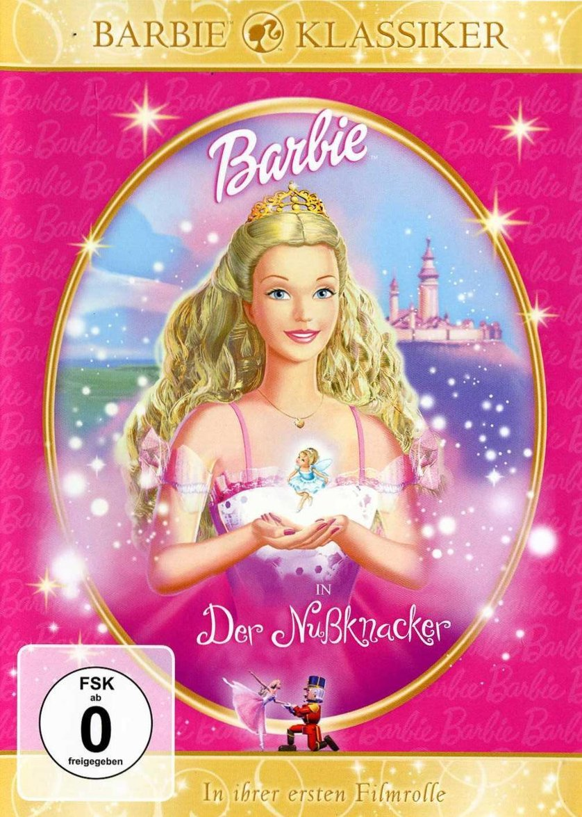 Barbie In: Der Nussknacker
