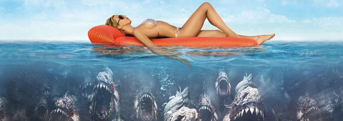 Horror am Strand: Filme, wie Sand am Meer... aber diese...