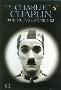 chaplin the essay and mutual comedies Charlie chaplin: the mutual comedies (short) (1916-1917) the 12 films by chaplin at the mutual film corporation, the most inventive and liberating era of his career.