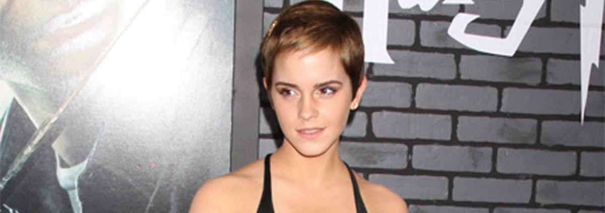 Ein Leben mit Hermine Granger: Emma Watson nervös vor Filmkuss und ohne Freiraum