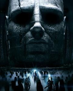 'Prometheus' © 20th Century Fox 2012