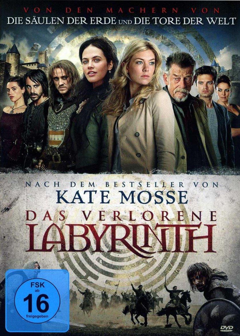 Das Verlorene Labyrinth Besetzung