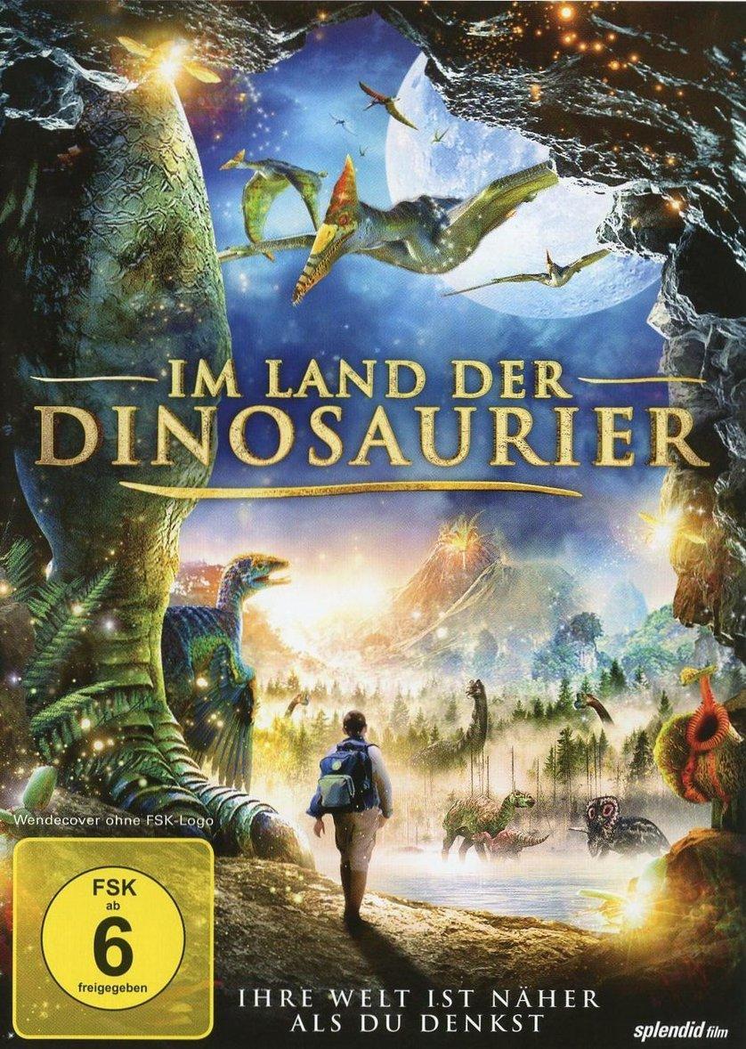 Im Land Der Dinosaurier Stream
