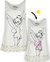 Peter Pan Shiny Dress powered by EMP (Top)