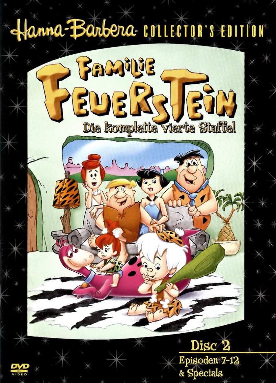 Familie Feuerstein Staffel 6