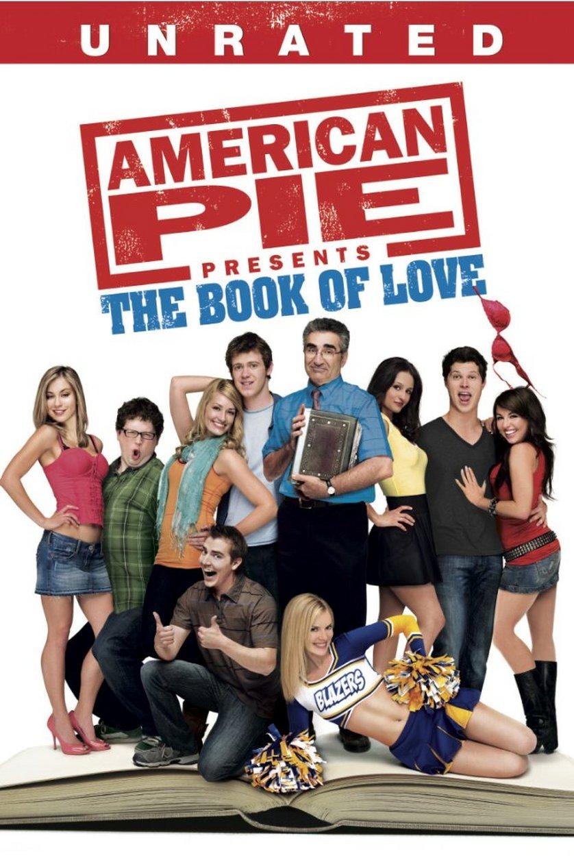 American Pie Das Buch Der Liebe Stream