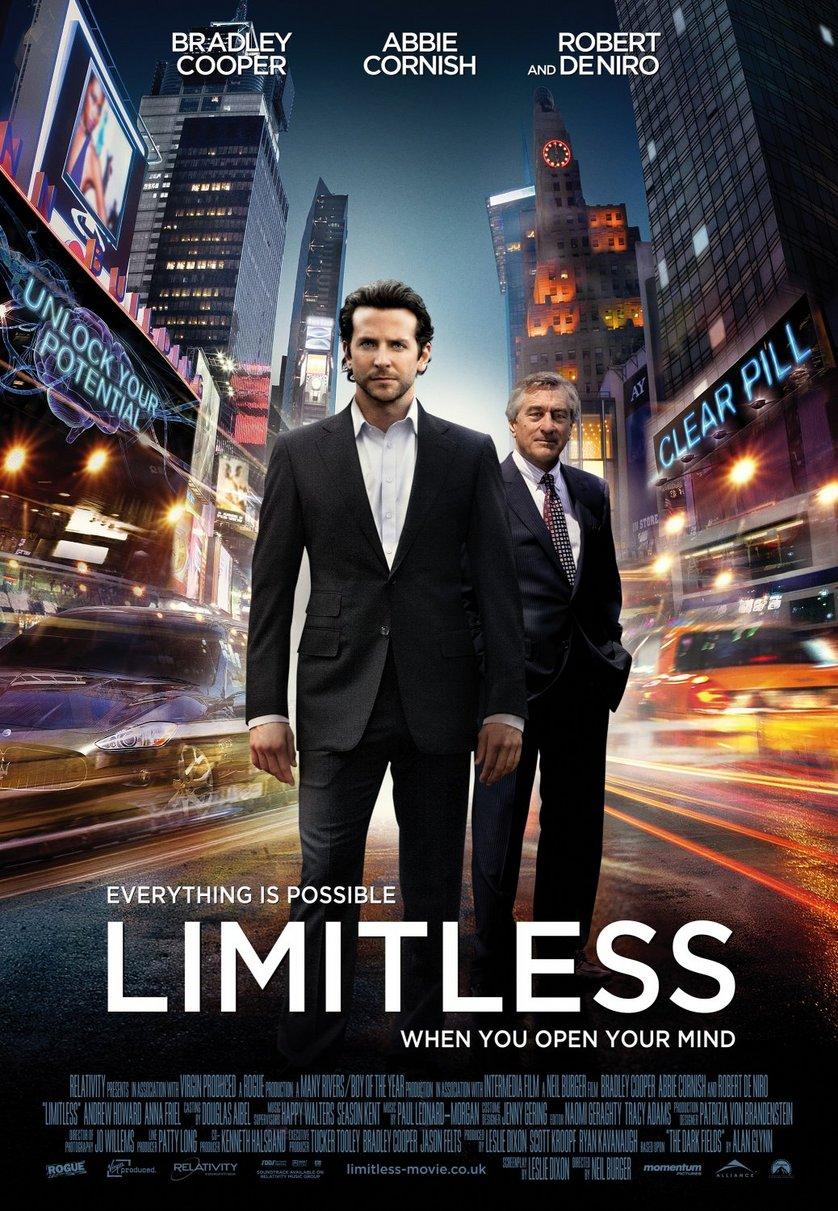 film ohne limit