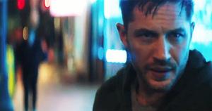 Tom Hardy in 'Venom'