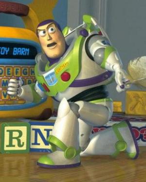 'Buzz' ist einsatzbereit!