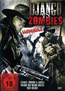 The Dead and the Damned - Django vs. Zombies