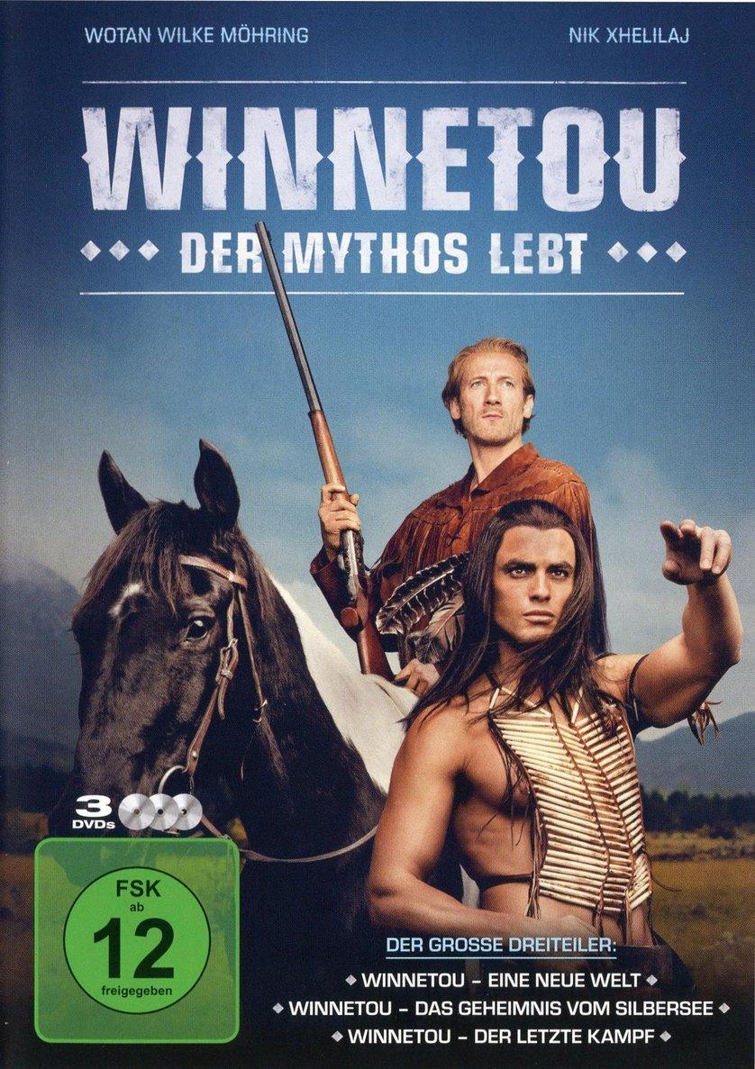 Winnetou Neuverfilmung Darsteller