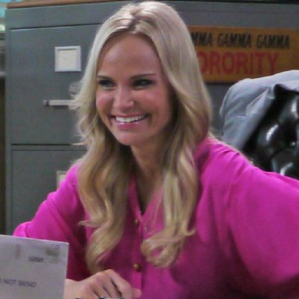 Kristin Chenoweth in 'Hit & Run' (2012) © SquareOne