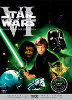 Star Wars - Episode VI - Die Rückkehr der Jedi Ritter