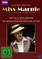 Miss Marple - The Mirror Crack'd From Side To Side