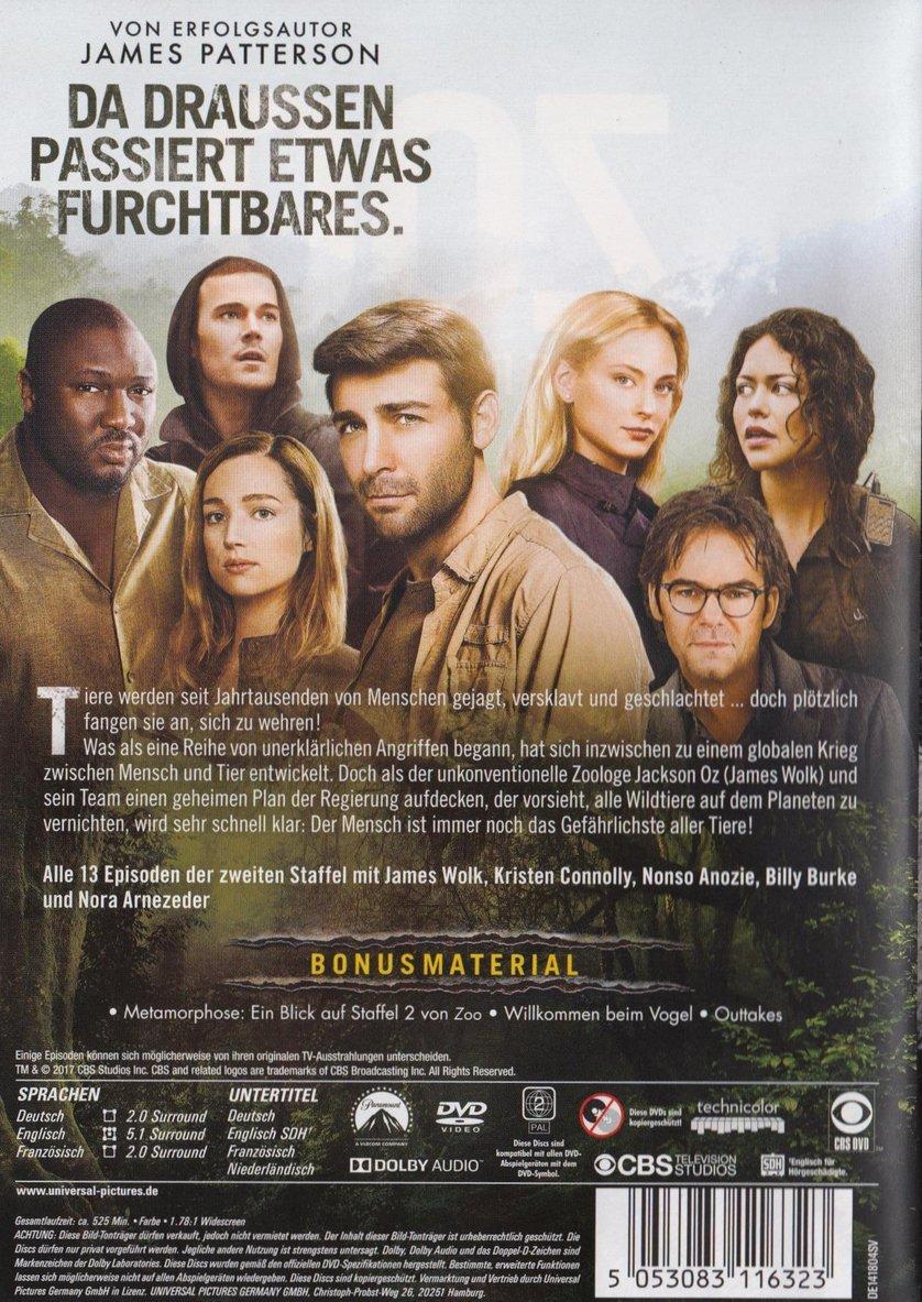 six serie deutsch