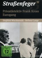 Straßenfeger 35 - Privatdetektiv Frank Kross + Eurogang