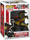 Starship Troopers Warrior Bug Vinyl Figur 1051 powered by EMP (Funko Pop!)