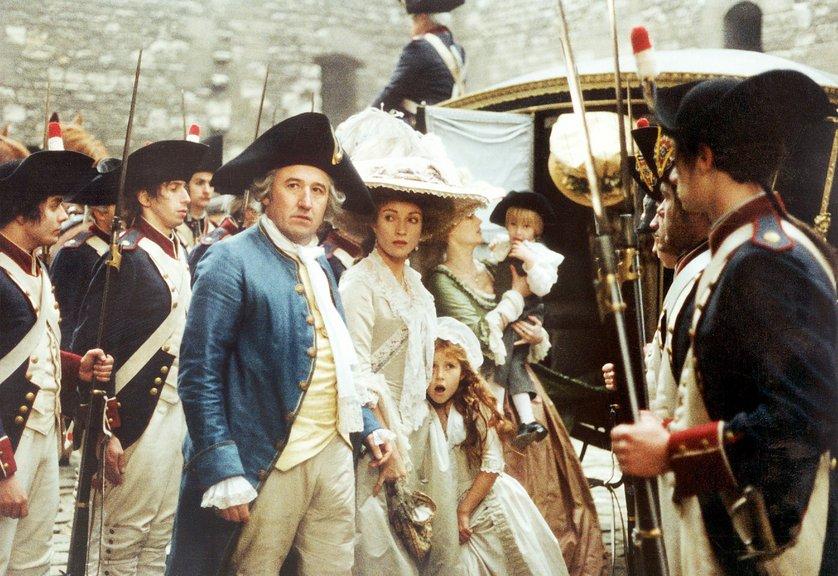 Die Französische Revolution Film