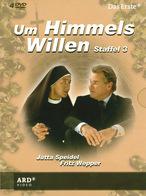 Um Himmels Willen - Staffel 3