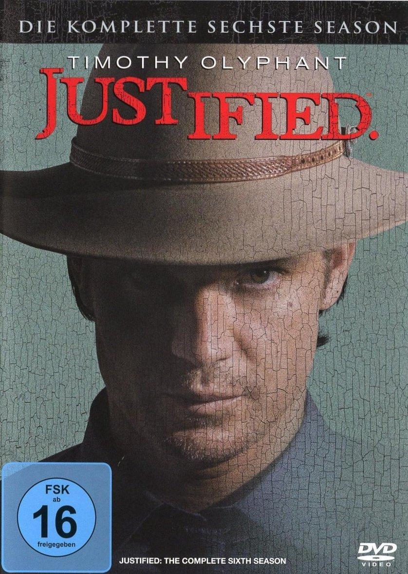 Justified Staffel 6