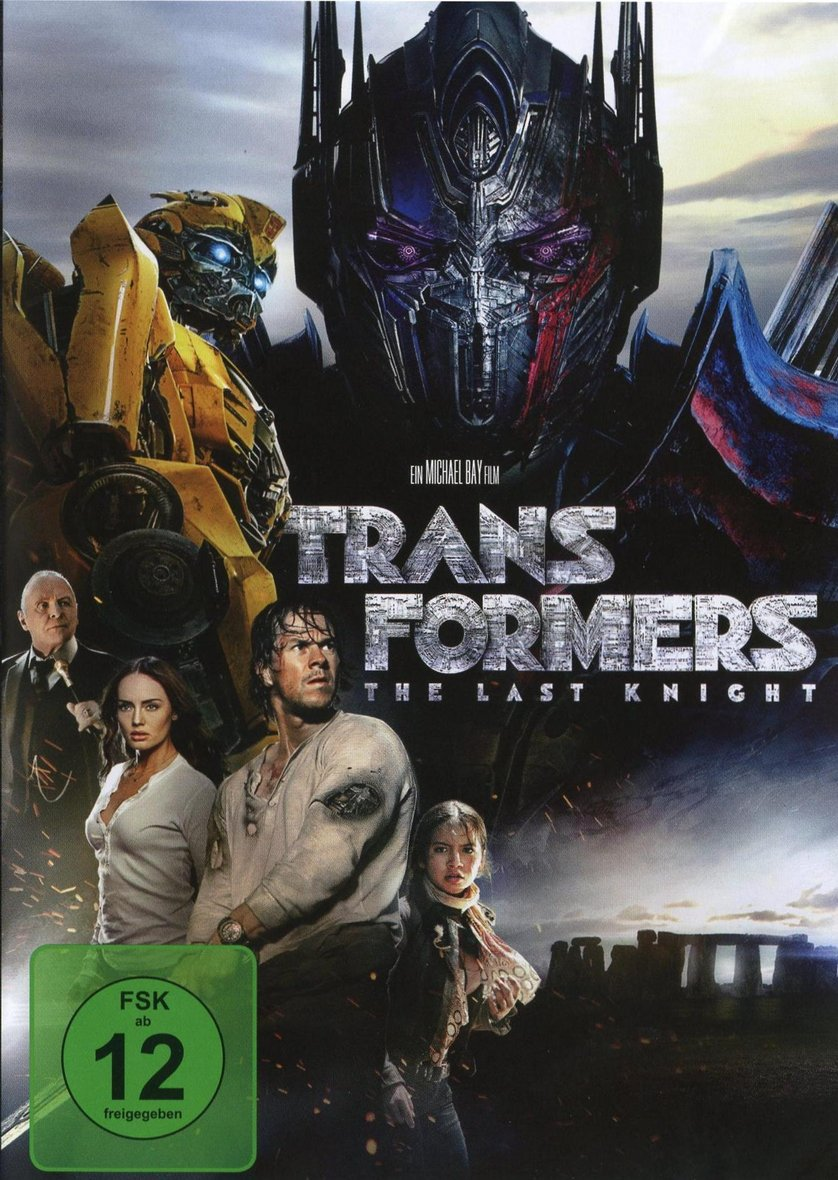 Transformers 5 Darsteller
