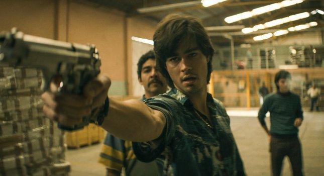 Narcos: Mexico - Staffel 2