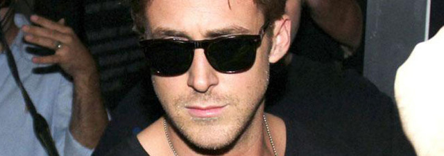 Ryan Gosling: 3 Monate lang Prügel einstecken statt austeilen
