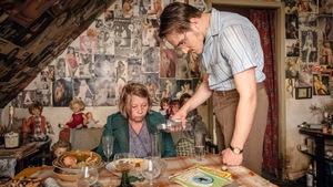Margarete Tiesel in 'Der Goldene Handschuh'