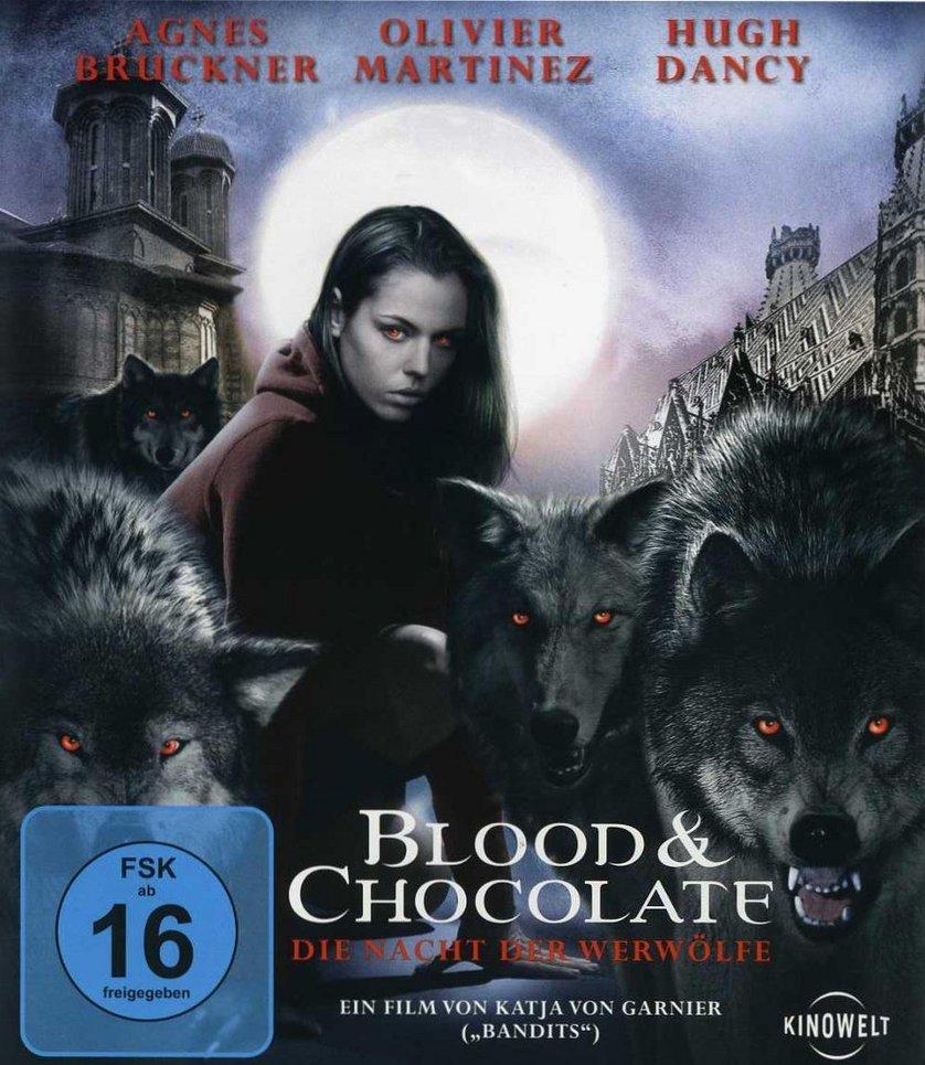 Blood & Chocolate: DVD oder Blu-ray leihen - VIDEOBUSTER.de