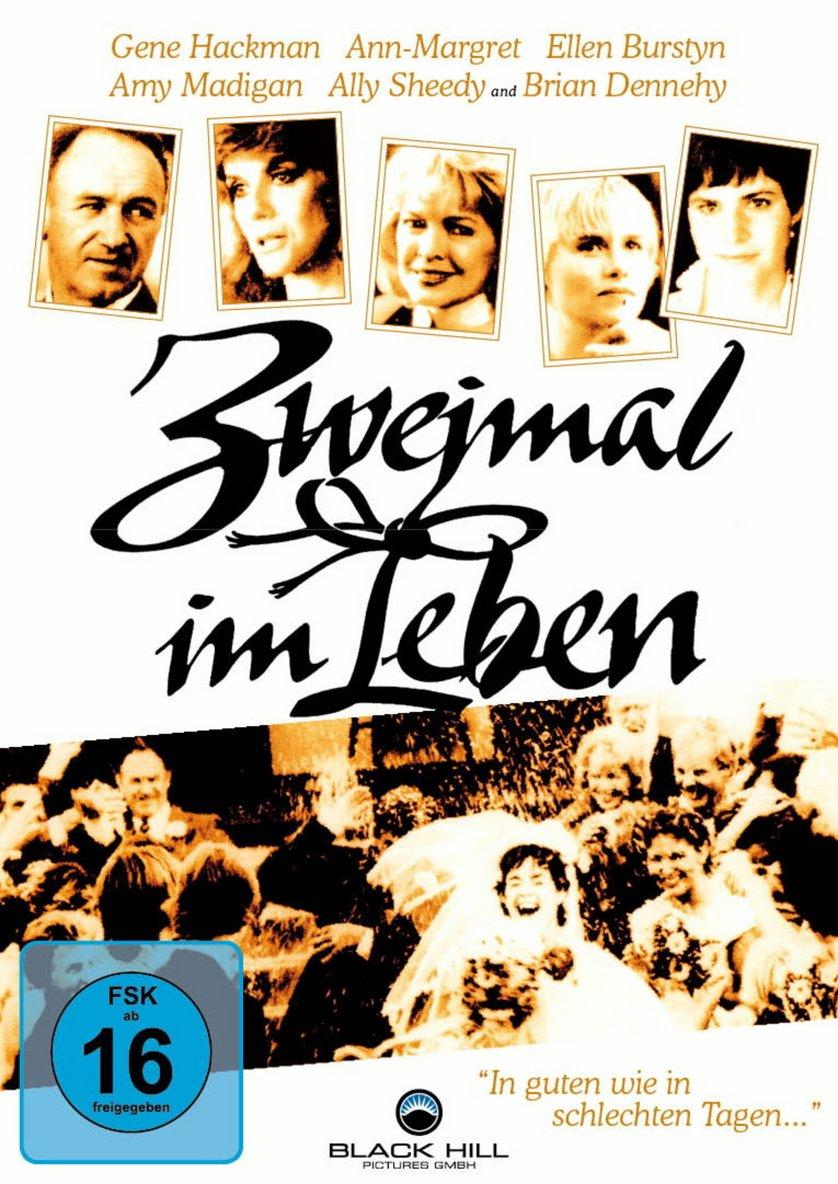 Zweimal im Leben: DVD oder Blu-ray leihen - VIDEOBUSTER.de