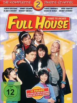 Full House Staffel 2