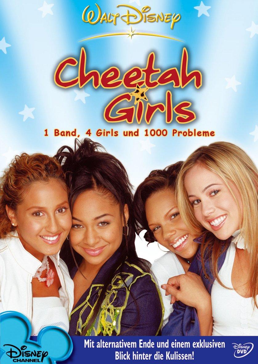 Cheetah Girls – Wir Werden Popstars