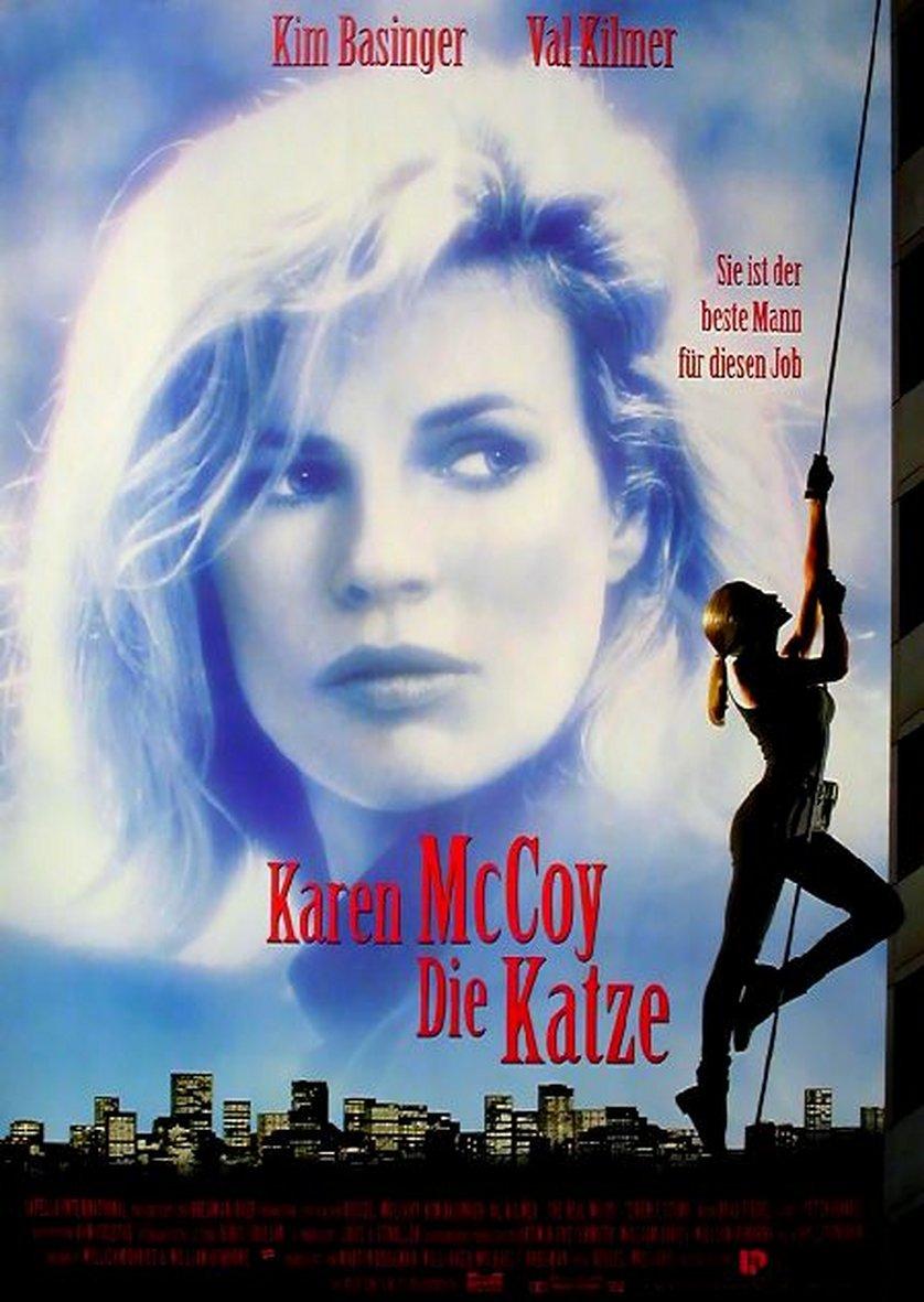 Karen Mccoy Die Katze